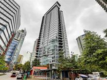 Apartment for sale in Coal Harbour, Vancouver, Vancouver West, 1901 1205 W Hastings Street, 262350350 | Realtylink.org