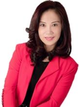 Julie Wei, REALTOR<sup>®</sup>, Personal Real Estate Corporation
