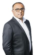 Anish Somani, REALTOR<sup>®</sup>