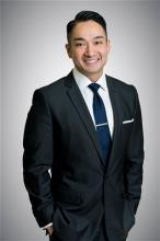 Christopher Nguyen, REALTOR<sup>®</sup>, Personal Real Estate Corporation