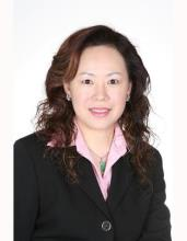 Kitty Chan, REALTOR<sup>®</sup>, Personal Real Estate Corporation