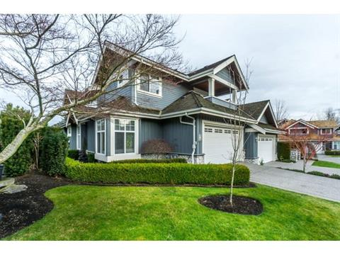 Townhouse for sale in Morgan Creek, Surrey, South Surrey White Rock, 56 15715 34 Avenue, 262355728 | Realtylink.org