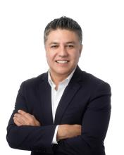Adam Wahed, REALTOR<sup>®</sup>, Personal Real Estate Corporation