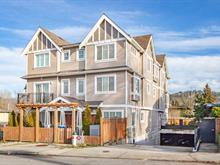 Townhouse for sale in Sperling-Duthie, Burnaby, Burnaby North, 205 528 Sperling Avenue, 262354914 | Realtylink.org