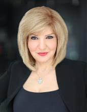 Marjan Mazaheri, REALTOR<sup>®</sup>, Personal Real Estate Corporation