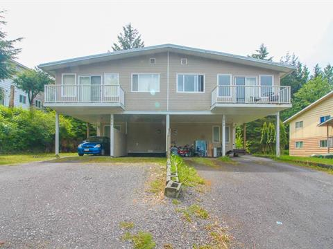 1/2 Duplex for sale in Prince Rupert - City, Prince Rupert Rural, Prince Rupert, 508 Smithers Street, 262353804 | Realtylink.org