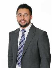 Mike Uppal, REALTOR<sup>®</sup>, Personal Real Estate Corporation