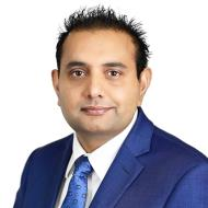 Rajiv Bhagirath, REALTOR<sup>®</sup>, Personal Real Estate Corporation