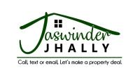 Jaswinder Jhally, REALTOR<sup>®</sup>, Personal Real Estate Corporation