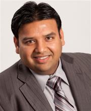 Vipul Aggarwal, REALTOR<sup>®</sup>, Personal Real Estate Corporation