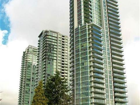 Apartment for sale in Metrotown, Burnaby, Burnaby South, 2604 4900 Lennox Lane, 262350896   Realtylink.org