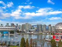 Apartment for sale in Mount Pleasant VE, Vancouver, Vancouver East, 805 1678 Pullman Porter Street, 262348159 | Realtylink.org