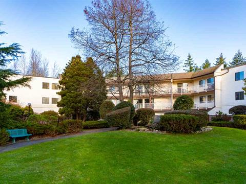 Apartment for sale in Crescent Bch Ocean Pk., Surrey, South Surrey White Rock, 209 12890 17 Avenue, 262351956 | Realtylink.org