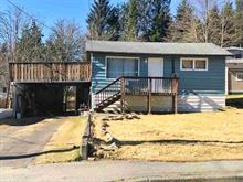 House for sale in Prince Rupert - City, Prince Rupert, Prince Rupert, 405 E 11th Avenue, 262162841 | Realtylink.org