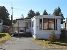 Manufactured Home for sale in Ucluelet, PG Rural East, 415 Orca Cres, 452208 | Realtylink.org