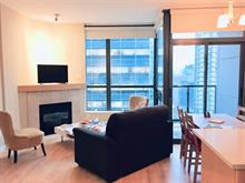 Apartment for sale in Coal Harbour, Vancouver, Vancouver West, 906 1239 W Georgia Street, 262346890 | Realtylink.org