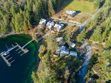 Lot for sale in Pender Harbour Egmont, Pender Harbour, Sunshine Coast, Lot 22 Pinehaven Way, 262374018 | Realtylink.org