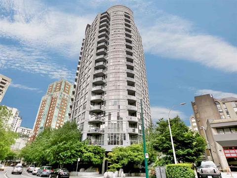 Apartment for sale in West End VW, Vancouver, Vancouver West, 1601 1050 Smithe Street, 262353538 | Realtylink.org