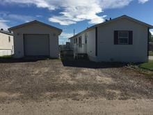 Manufactured Home for sale in Fort Nelson -Town, Fort Nelson, Fort Nelson, 43 5701 Airport Drive, 262374255 | Realtylink.org