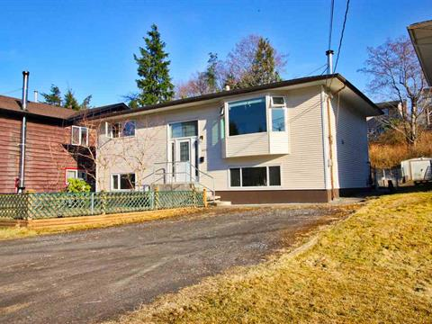 House for sale in Prince Rupert - City, Prince Rupert, Prince Rupert, 1620 E 11th Avenue, 262374441 | Realtylink.org
