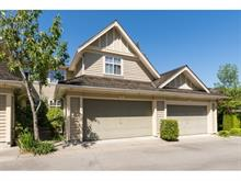 Townhouse for sale in Morgan Creek, Surrey, South Surrey White Rock, 82 15500 Rosemary Heights Crescent, 262373096 | Realtylink.org