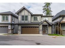 Townhouse for sale in Willoughby Heights, Langley, Langley, 49 8217 204b Street, 262373956 | Realtylink.org