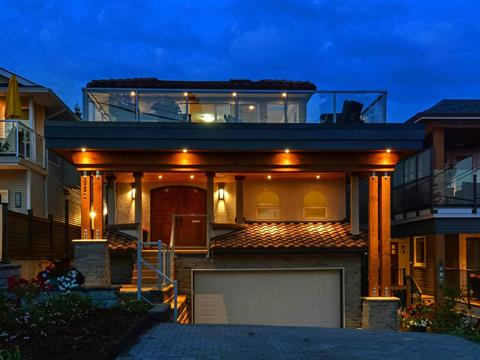 House for sale in White Rock, South Surrey White Rock, 962 Parker Street, 262363034   Realtylink.org