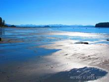 Lot for sale in Ucluelet, Salmon Beach, 1178 Front Street, 447997 | Realtylink.org
