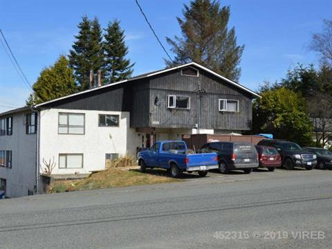 Duplex for sale in Port McNeill, Port McNeill, 2070 Haddington Cres, 452315 | Realtylink.org