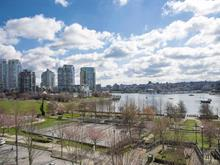 Apartment for sale in Yaletown, Vancouver, Vancouver West, 603 1483 Homer Street, 262373211 | Realtylink.org