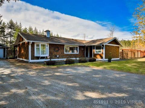 House for sale in Port Alberni, PG City South, 7500 Beaver Creek Road, 451911   Realtylink.org