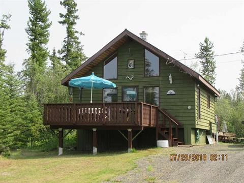 House for sale in Deka/Sulphurous/Hathaway Lakes, Deka Lake / Sulphurous / Hathaway Lakes, 100 Mile House, 6263 Macabar Road, 262373385 | Realtylink.org