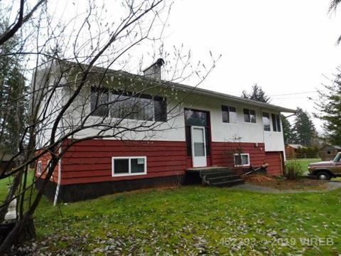 House for sale in Port Alberni, PG City South, 6426 Walker Road, 452293 | Realtylink.org