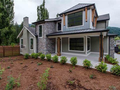 House for sale in Lindell Beach, Cultus Lake, 1 1885 Columbia Valley Road, 262373339 | Realtylink.org