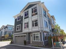 Townhouse for sale in West Cambie, Richmond, Richmond, 19 9560 Alexandra Road, 262334288 | Realtylink.org