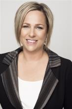 Krista Petersen, REALTOR<sup>®</sup>, Personal Real Estate Corporation