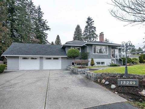 House for sale in Panorama Ridge, Surrey, Surrey, 13289 57 Avenue, 262357910 | Realtylink.org
