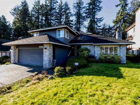 House for sale in Blueridge NV, North Vancouver, North Vancouver, 2433 Mowat Place, 262357939 | Realtylink.org