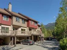 Townhouse for sale in Whistler Creek, Whistler, Whistler, 100 1200 Alta Lake Road, 262292909 | Realtylink.org