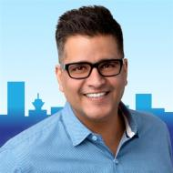 Aly Madhani, REALTOR<sup>®</sup>, Personal Real Estate Corporation