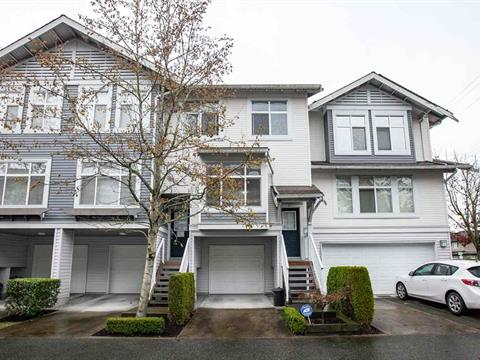 Townhouse for sale in McLennan North, Richmond, Richmond, 17 9533 Granville Avenue, 262346352 | Realtylink.org