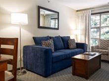 Apartment for sale in Benchlands, Whistler, Whistler, 423 4899 Painted Cliff Road, 262346753 | Realtylink.org