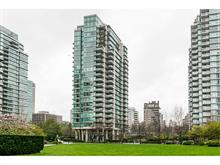 Apartment for sale in Coal Harbour, Vancouver, Vancouver West, 804 1680 Bayshore Drive, 262346456 | Realtylink.org