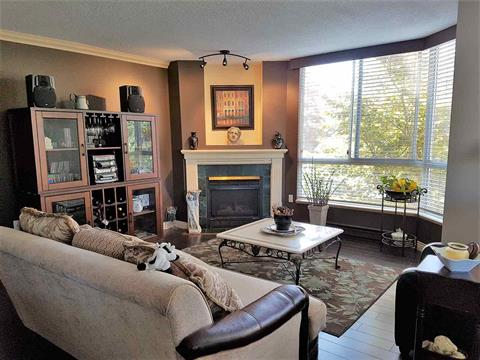 Apartment for sale in Quay, New Westminster, New Westminster, 303 1245 Quayside Drive, 262339270 | Realtylink.org