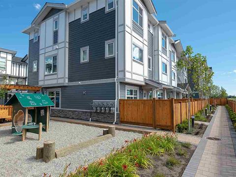Townhouse for sale in West Cambie, Richmond, Richmond, 5 9560 Alexandra Road, 262335316 | Realtylink.org