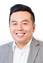 Warren Li, REALTOR<sup>®</sup>
