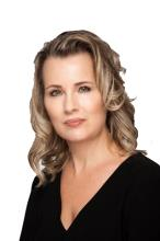 Carrie Daher, REALTOR<sup>®</sup>, Personal Real Estate Corporation