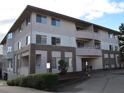 Apartment for sale in Central Meadows, Pitt Meadows, Pitt Meadows, 202 19130 Ford Road, 262338014 | Realtylink.org