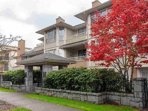 Apartment for sale in Point Grey, Vancouver, Vancouver West, 307 3766 W 7th Avenue, 262374356 | Realtylink.org