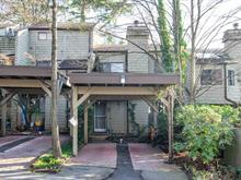 Townhouse for sale in Champlain Heights, Vancouver, Vancouver East, 8164 Riel Place, 262375576 | Realtylink.org